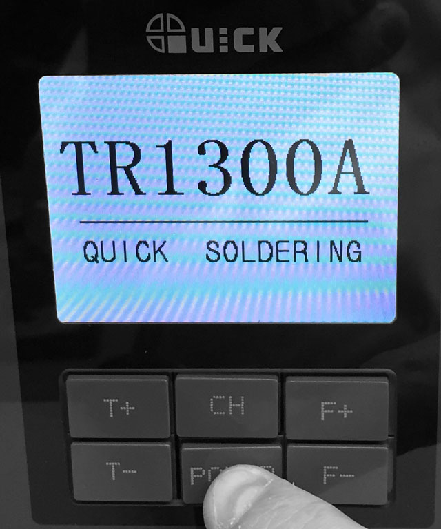 Quick_TR1300_A_Power_ON